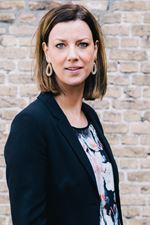 Suzanne Wilderom - Nijmeijer (Kandidaat-makelaar)