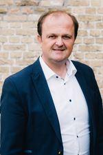 Erwin van Vugt (Kandidaat-makelaar)