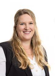 Iris Swinkels - Commercieel medewerker