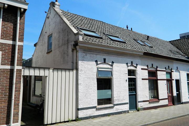 1e Scheepvaartstraat 7