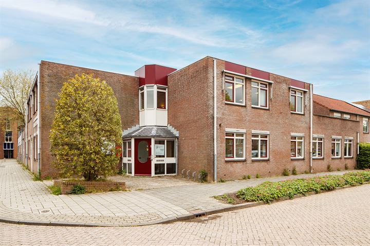 Meppelerschans 5, Nieuwegein