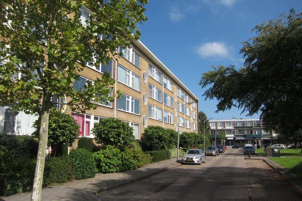 Bekijk foto 1 van Jan Campertplein 45