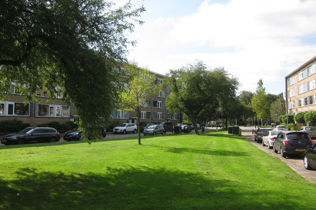 Bekijk foto 4 van Jan Campertplein 45