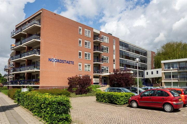 Noordstraat 27 D + 11