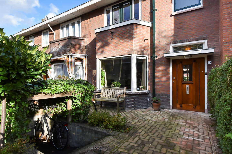 Bekijk foto 2 van Hof van Delftlaan 29