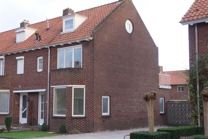 Sint Catharinastraat 16