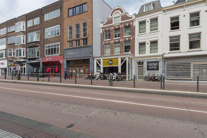 Potterstraat 22, Utrecht