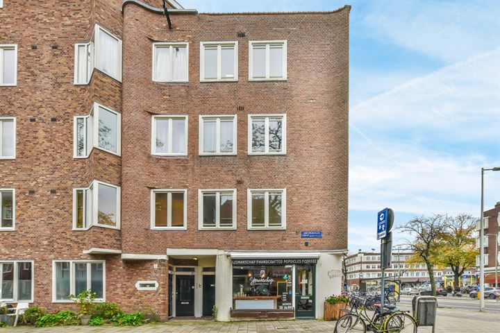 Van Spilbergenstraat 2 -1