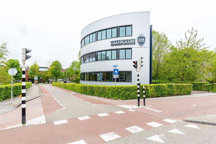 Park Veldzigt 2, Middelburg
