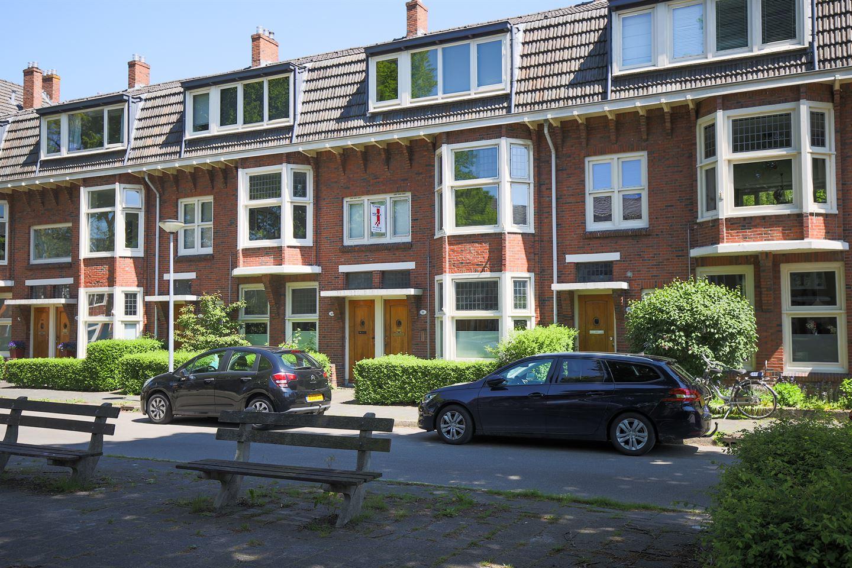 Bekijk foto 2 van De Savornin Lohmanplein 11 A