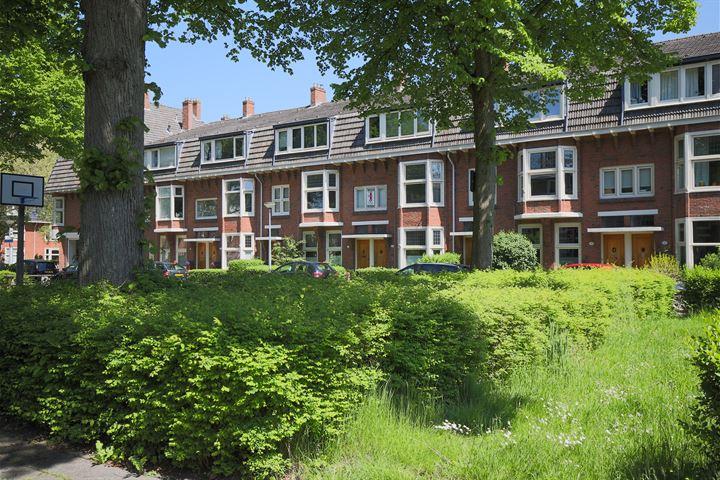 De Savornin Lohmanplein 11 A