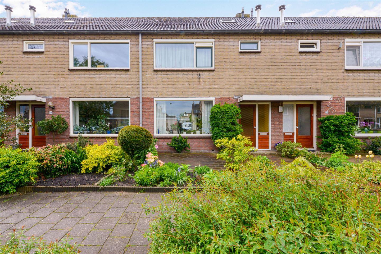 View photo 1 of Jan Nieuwenhuyzenlaan 21