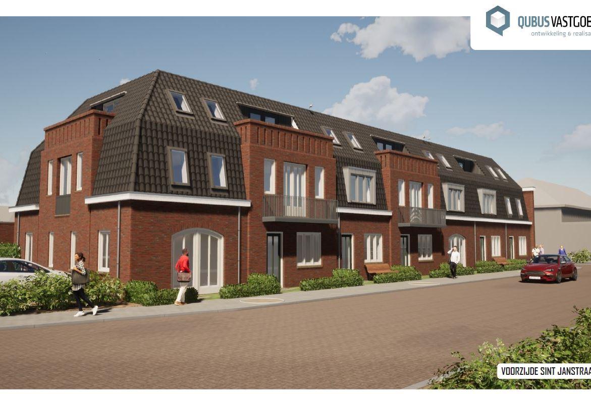 Bekijk foto 1 van Sint Janstraat (Bouwnr. 2)