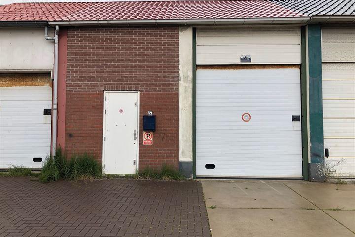 3e Havenstraat 5 0004, IJmuiden