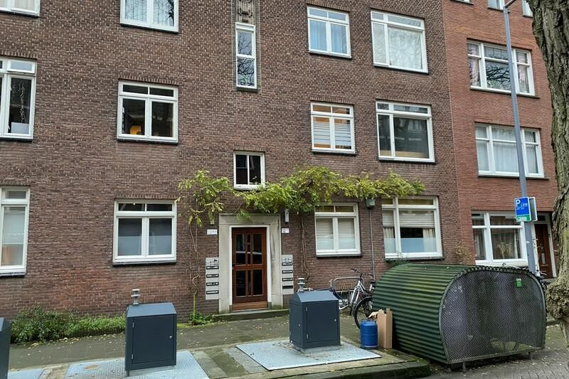 Bekijk foto 2 van Balkenstraat 12 B