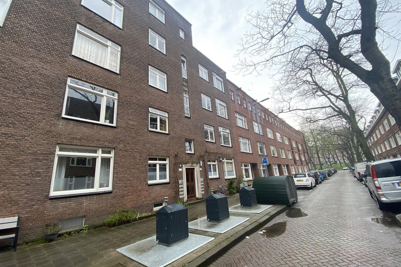 Bekijk foto 1 van Balkenstraat 12 B