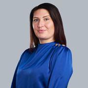 Kathleen Scheele - Commercieel medewerker