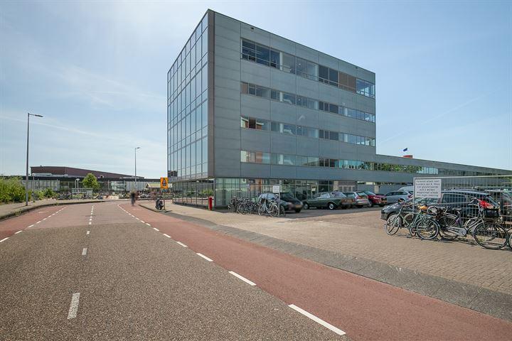 Johan van Hasseltweg 2 A1-A2