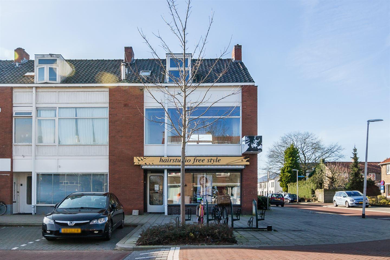 Bekijk foto 1 van Karel Doormanlaan 42 /42A