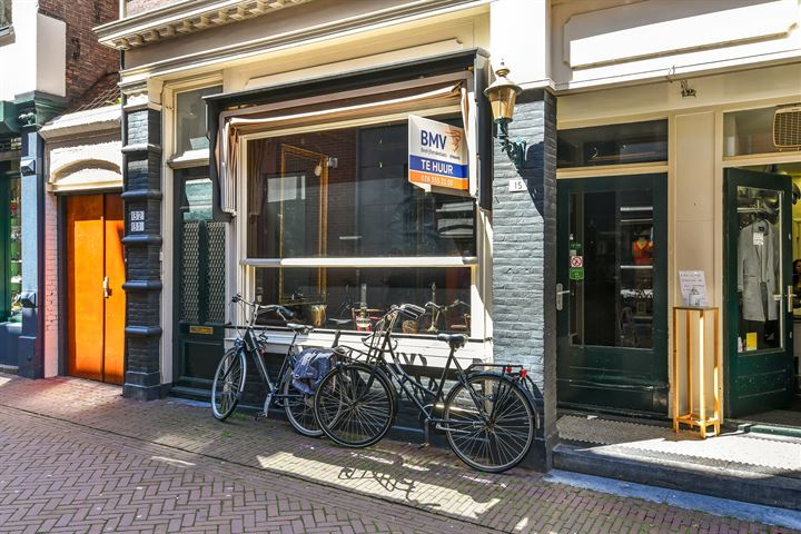 Klarestraat 15, Arnhem