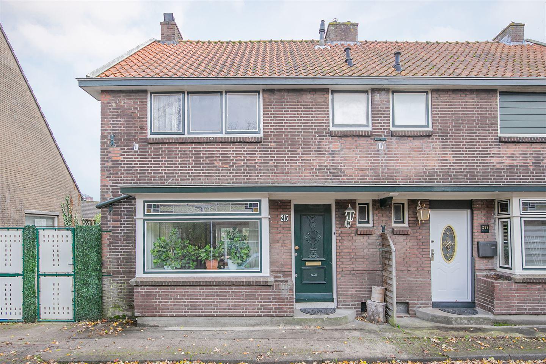 View photo 1 of Zuider Kerkedijk 215