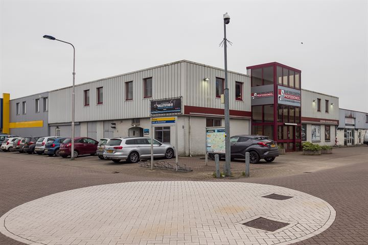 Anthonie van Diemenstraat 4, Culemborg
