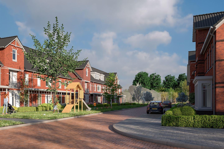 View photo 2 of Verandawoningen in de rij (Bouwnr. 20)