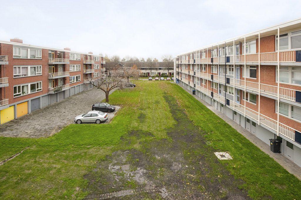 Bekijk foto 4 van Morrahemstraat 162