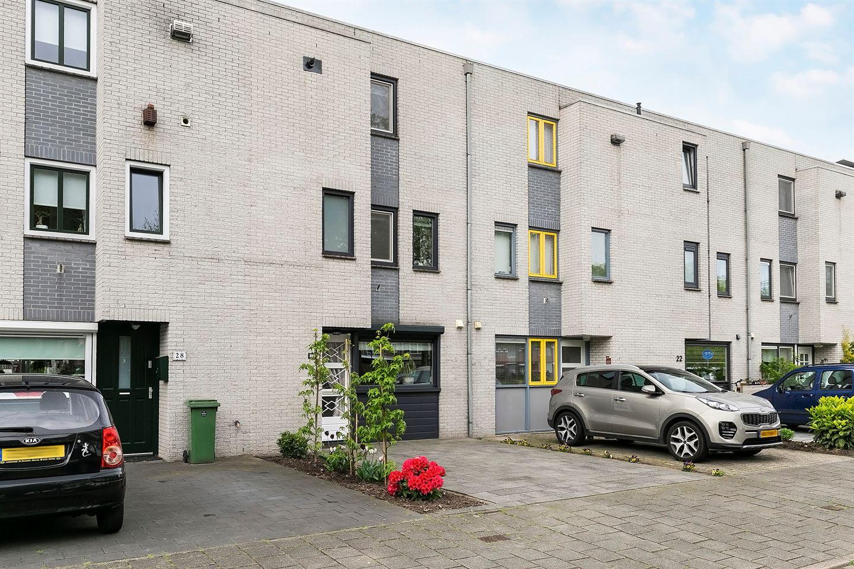 Bekijk foto 1 van Keersbergenstraat 26