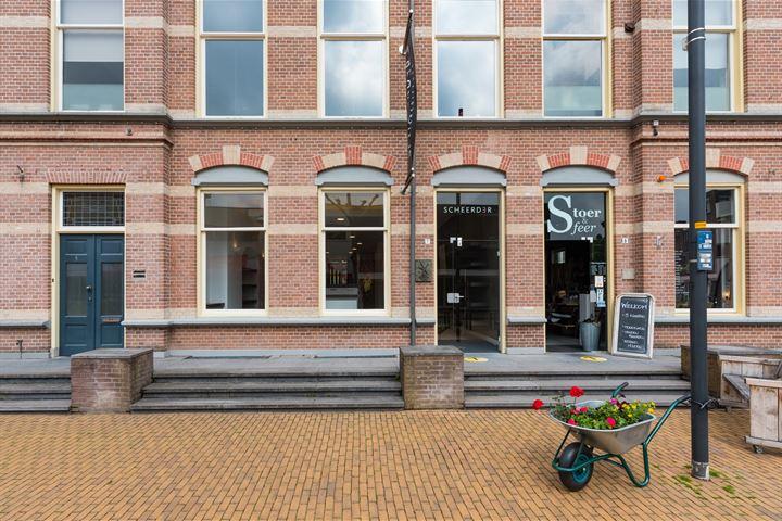 Dr Huber Noodtstraat 7, Doetinchem