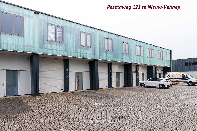 Bekijk foto 2 van Pesetaweg 121 -123