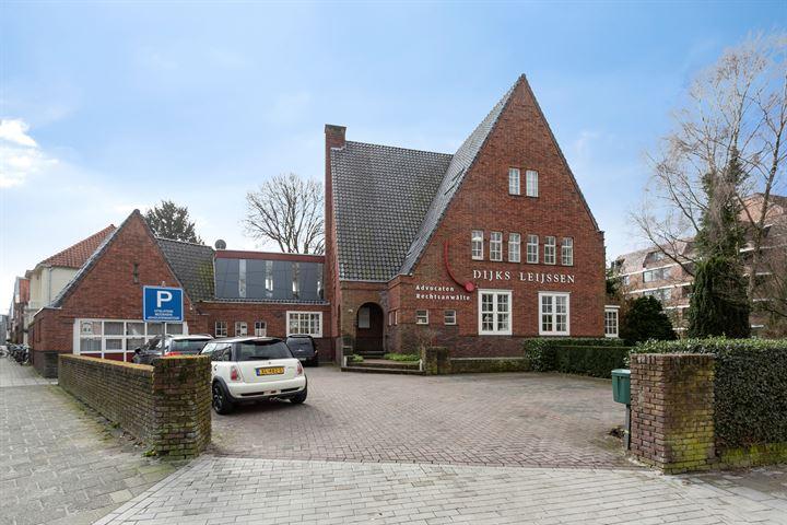 Boddenkampsingel 76, Enschede