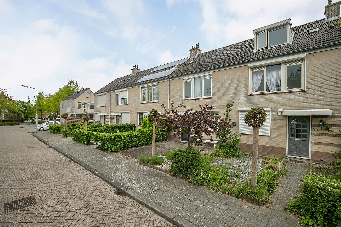 View photo 2 of John F. Kennedystraat 91