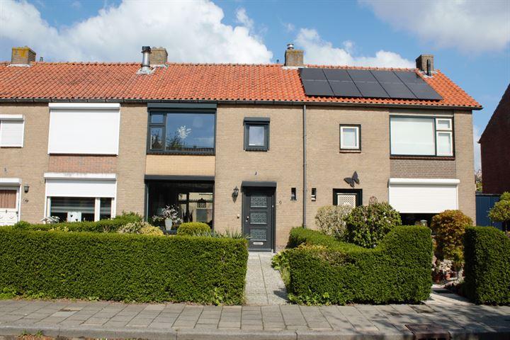 Jan van Glymesstraat 9