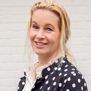 Alexia Ioannoy - Commercieel medewerker