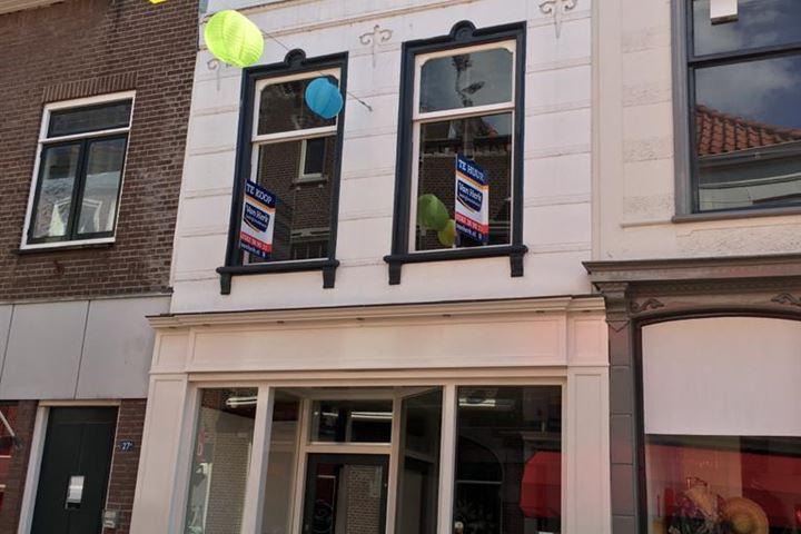 Lopikerstraat 25, Schoonhoven