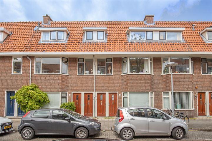 Morelstraat 42 Bis