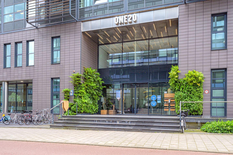 Bekijk foto 2 van Teleportboulevard 136-142