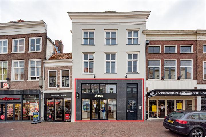 Langestraat 121, Amersfoort