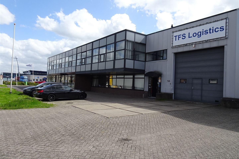 Bekijk foto 2 van Joh. Enschedeweg 1 A