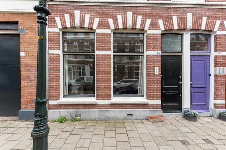 Van Bylandtstraat 185