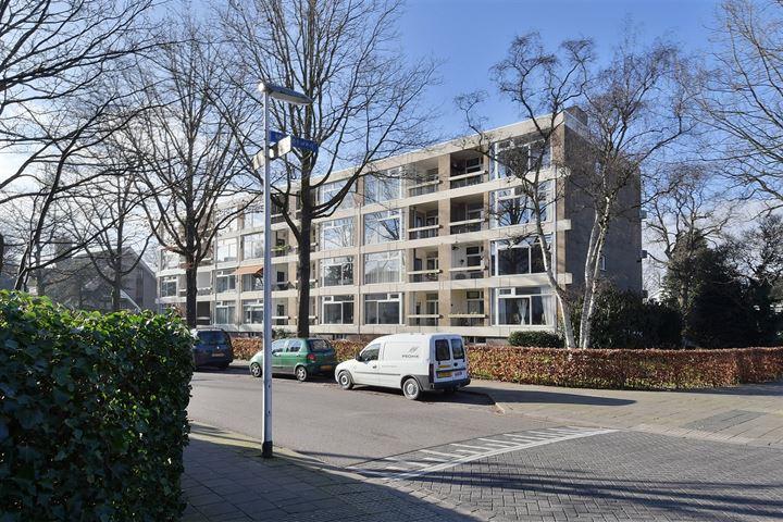 Nieuwe 's-Gravelandseweg 44 B
