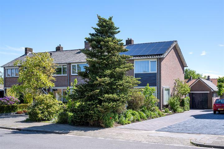 Cornelis Hendrixstraat 18