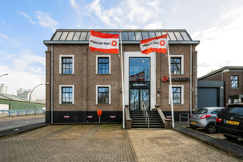 Bekijk foto 1 van Rijnkade 7-8