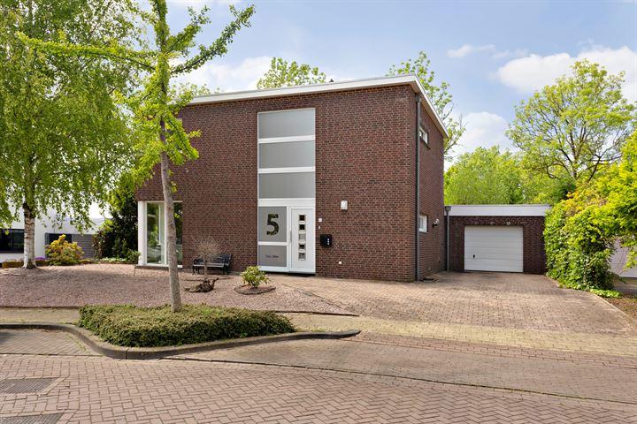 Dirk Zweepstraat 5
