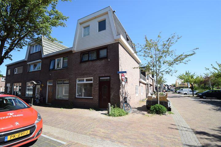 Grensstraat 1 1