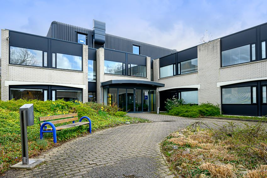 View photo 1 of Burgemeester Verderlaan 9