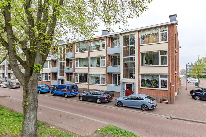 Oranjestraat 91