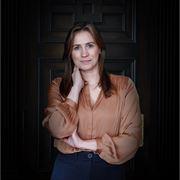 Sacha Schakel-van der Geest - Secretaresse