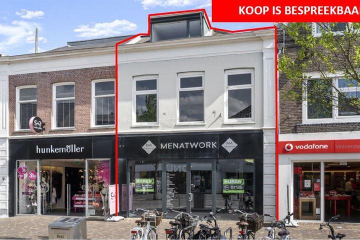 Hoofdstraat 20, Veenendaal